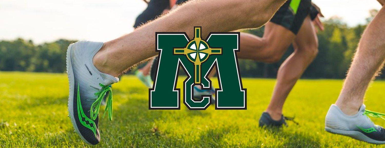 Muskegon Catholic cross country girls take third, boys finish fifth at Ravenna Invitational