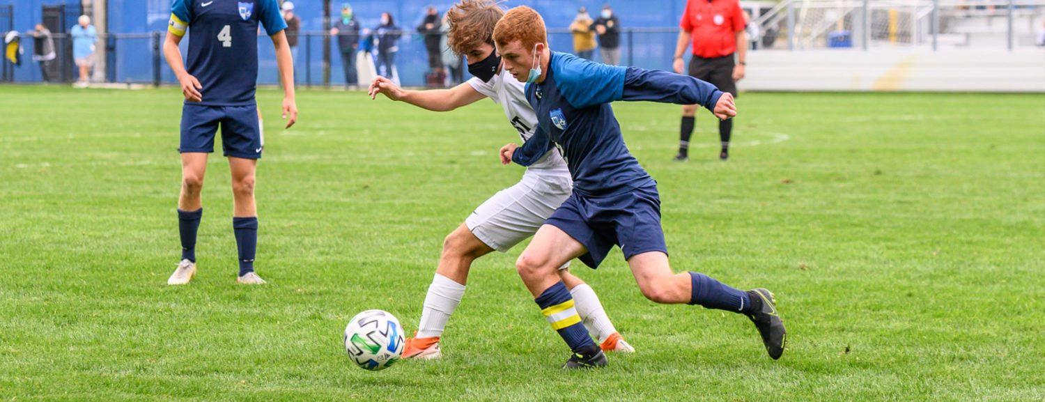 Mona Shores shuts out Zeeland East 3-0 on Saturday in home opener