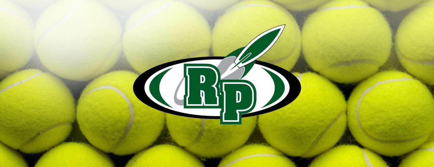 Reeths-Puffer tennis struggles against conference foe Holland, falls 8-0
