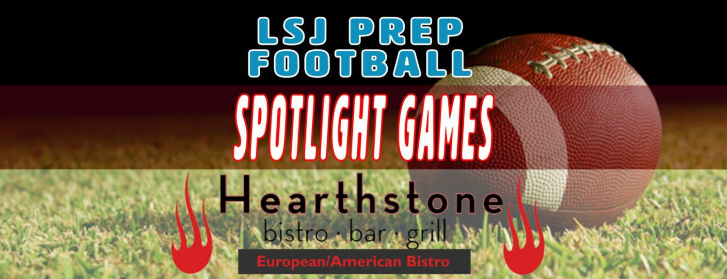 LSJ prep football Spotlight Games: Three big conference tilts get full coverage in the new Week 1