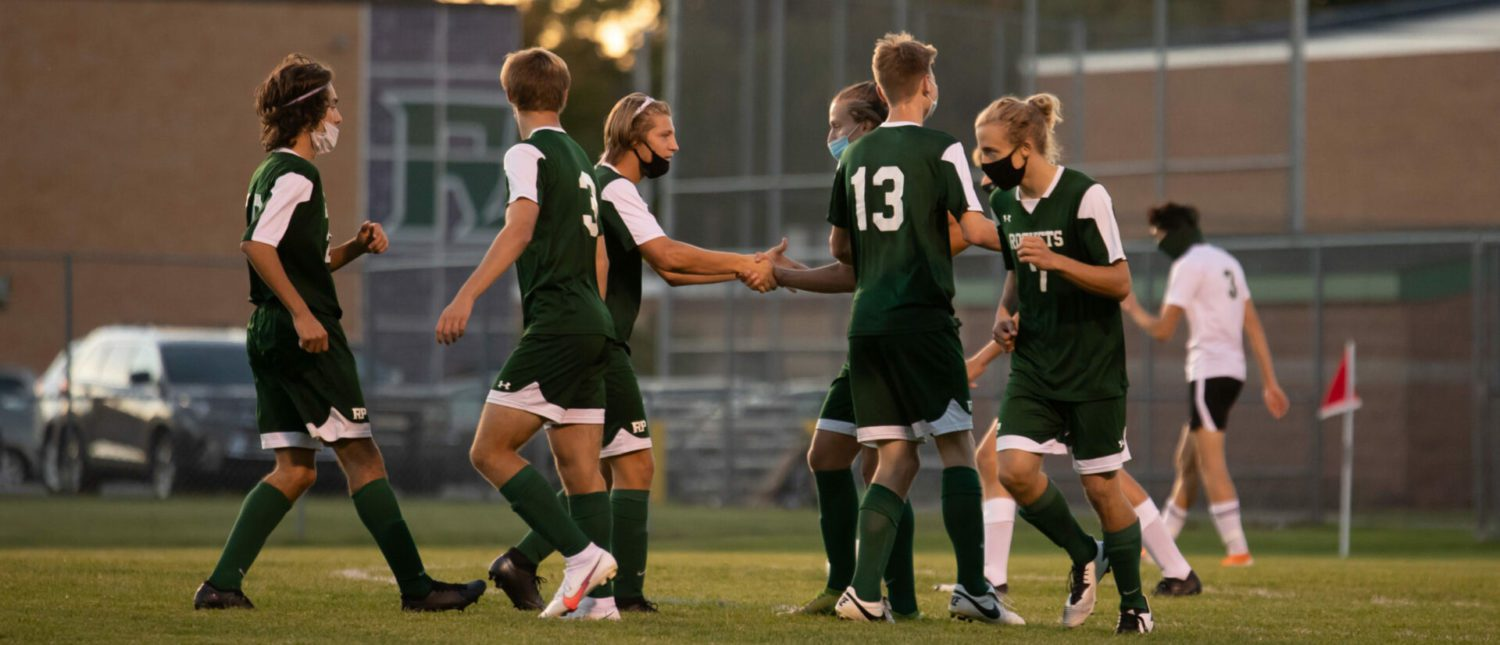 Thursday soccer roundup: Orchard View beats Muskegon Catholic 3-1 for first victory of the season