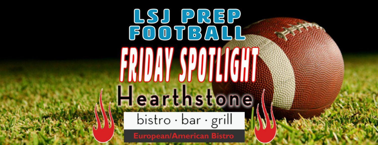 LSJ Spotlight Games Week 6: COVID cancellation gives Mona Shores surprise rematch of D3 state finals