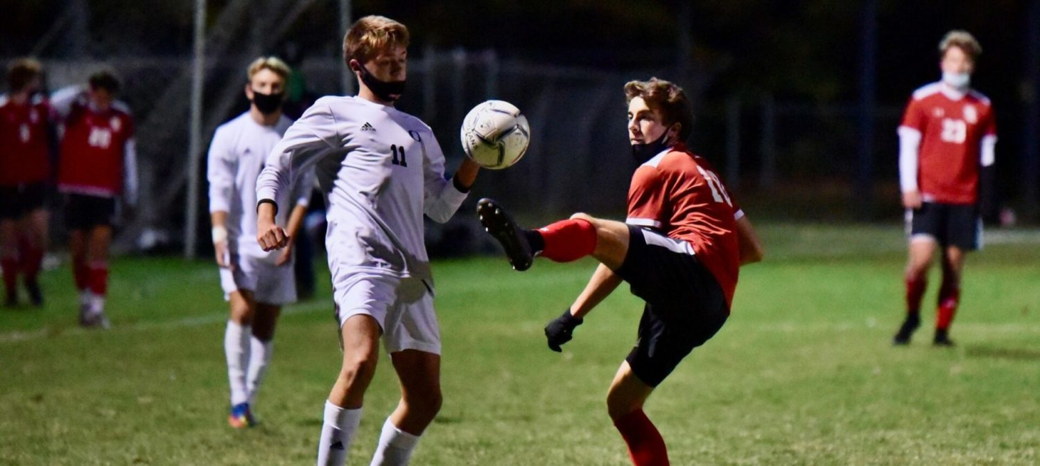 Spring Lake defeats Ludington, will face Reeths-Puffer in Division 2 district finals