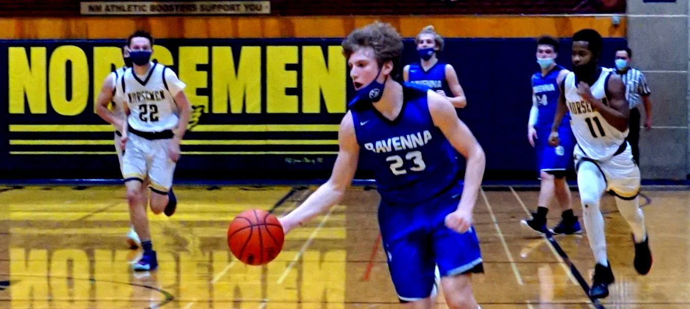 Tuesday boys hoops roundup: Ravenna gets past North Muskegon in WMC contest