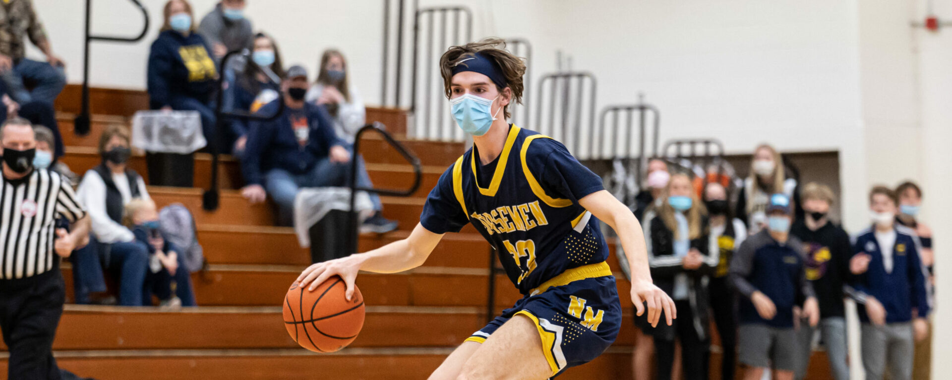 McManus brothers lead suddenly-hot Norse boys to a 63-60 regional win over Ithaca and a spot in the regional finals