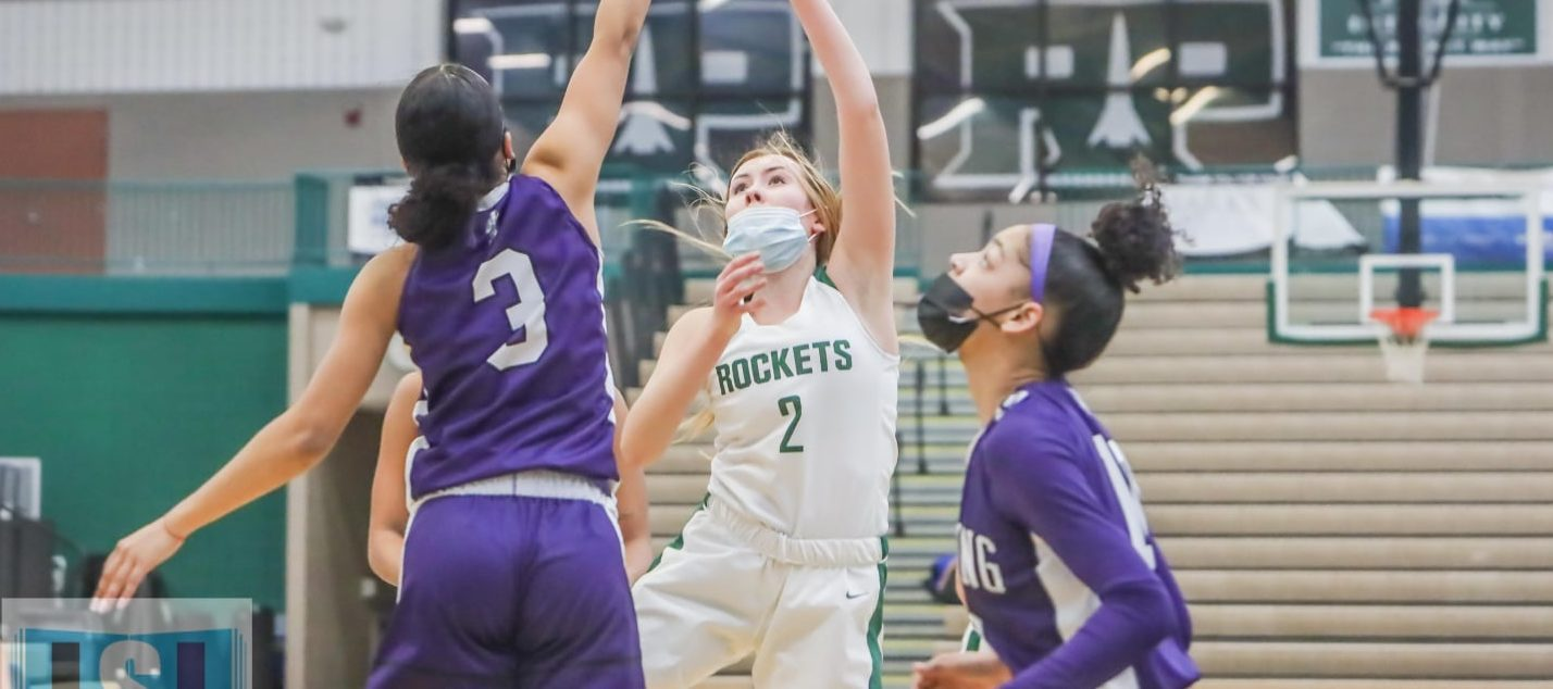 Reeths-Puffer girls, still feeling the effects of an extra late start to the season, fall to Wyoming 66-53 in O-K Green action
