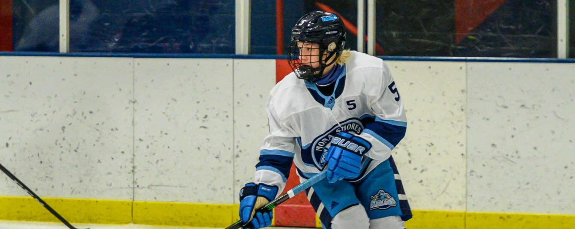 Mona Shores hockey drops heart breaker in division 2 regional finals