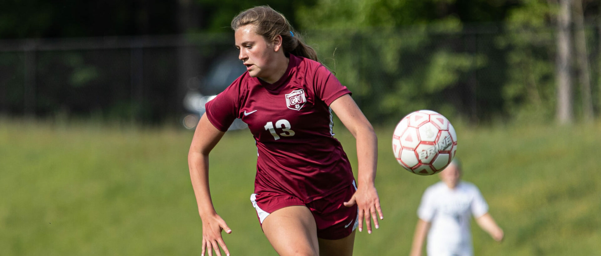 Photo gallery from Orchard View girls soccer loss to Grand Rapids West Catholic in Division 3 district semifinal