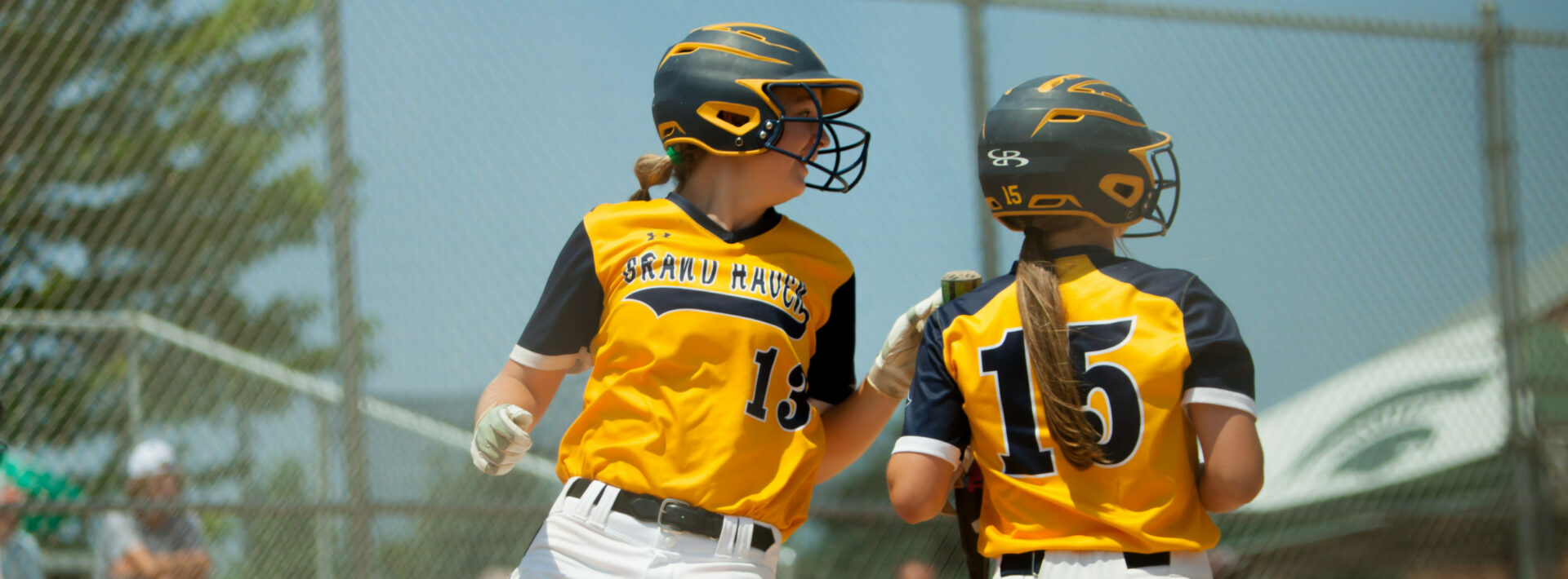 Young Grand Haven softball team puts up a fight, learns some lessons, before falling in Division 1 regional semifinals