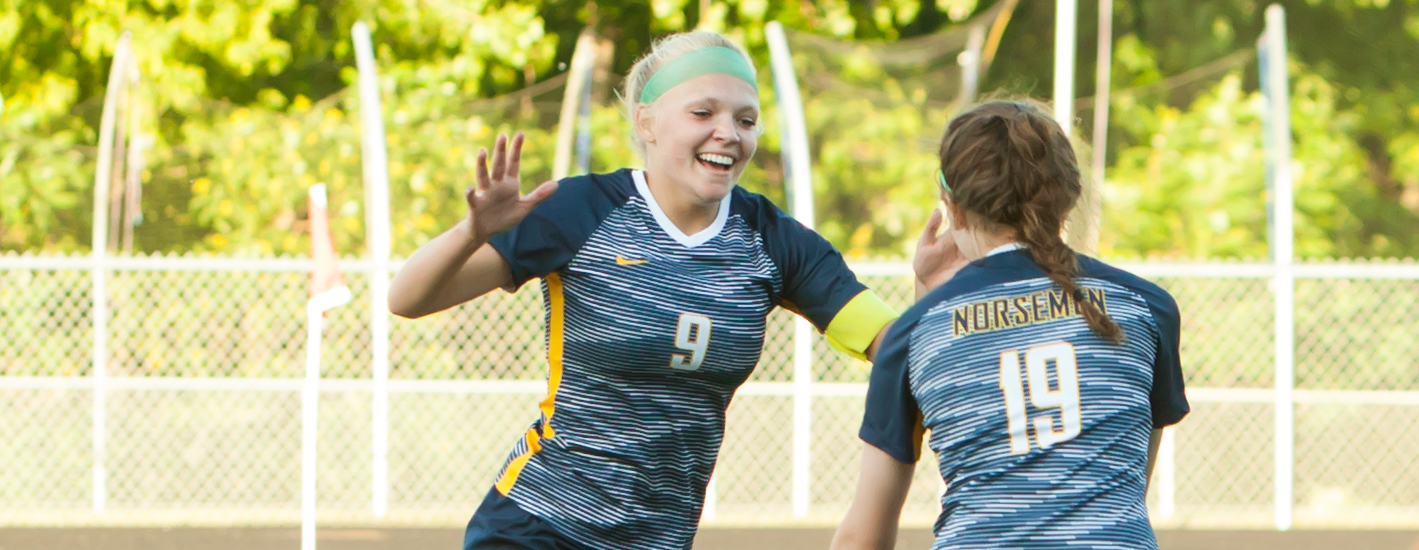 North Muskegon girls soccer team finally gets elusive win in the semifinals, ready for play for D4 state title on Saturday