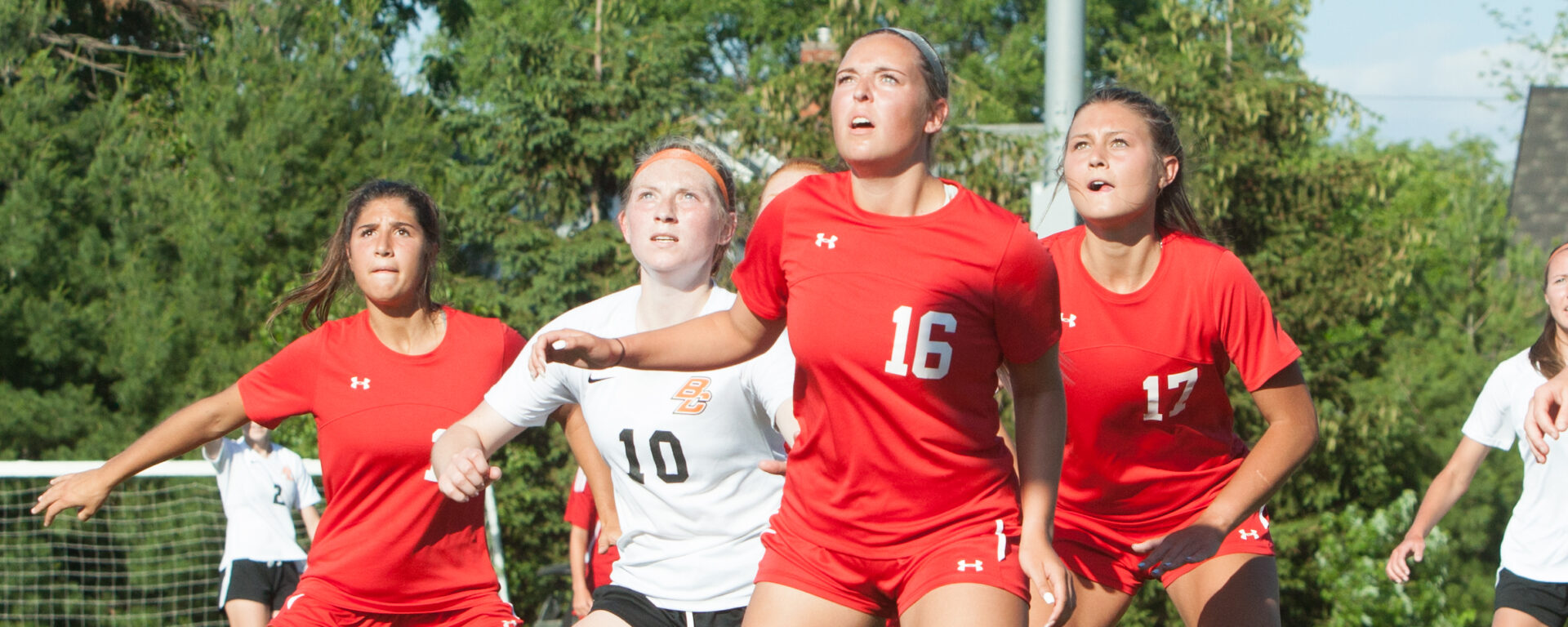 Cinderella Spring Lake girls soccer team hoping to beat the odds one more time in Friday's Division 2 state title game