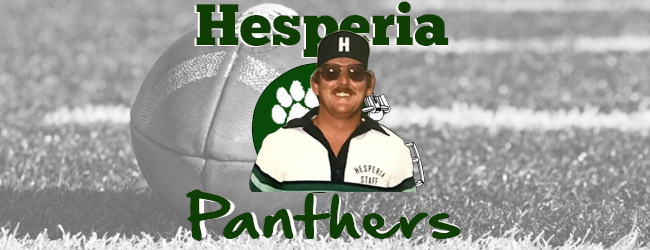 Legendary hall of fame coach from Hesperia passes away
