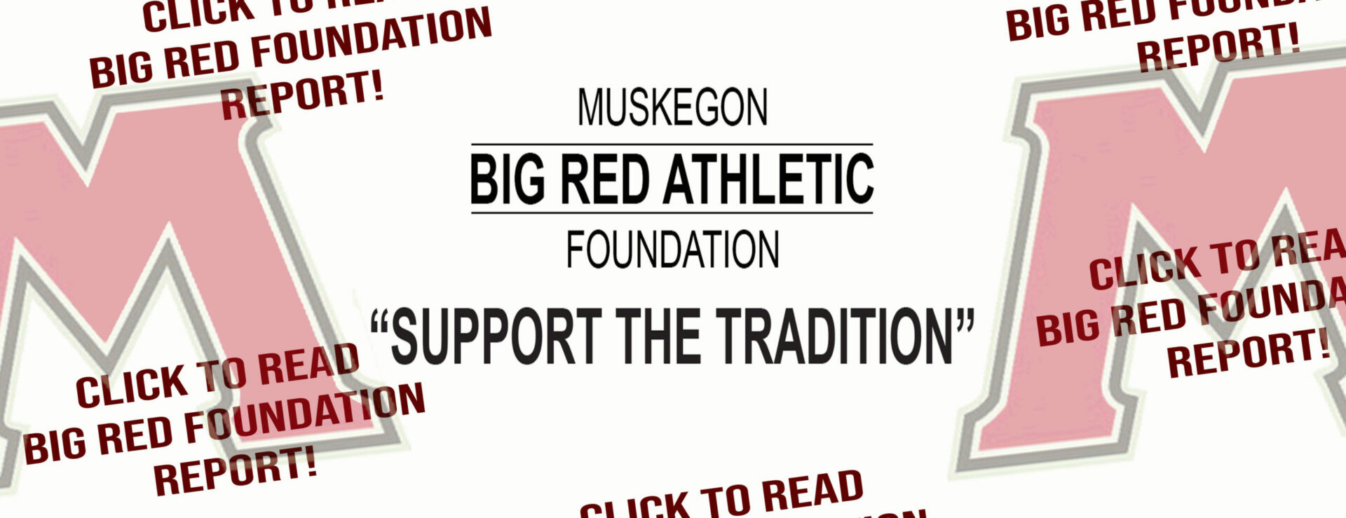 Muskegon Big Red Athletic Foundation supporters continue to drive success in sports class rooms