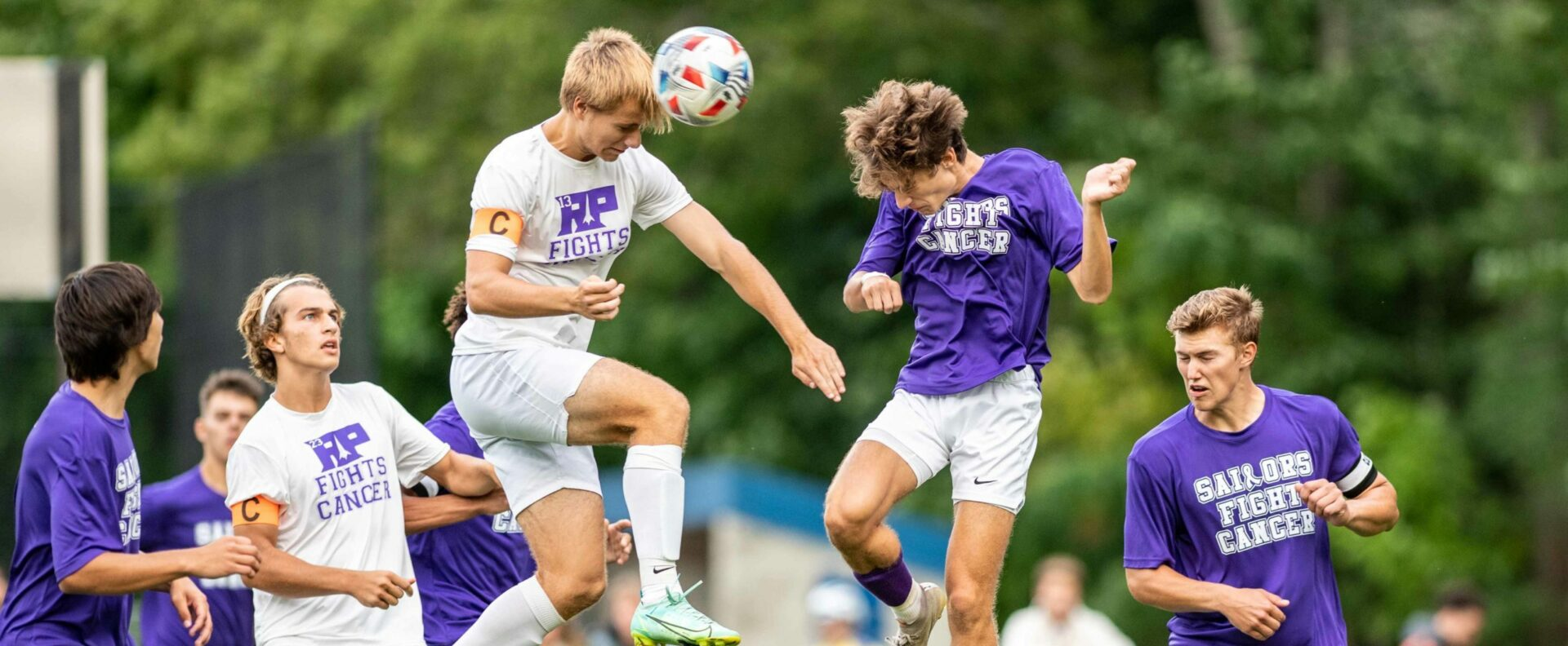 Mona Shores soccer downs rival Reeths-Puffer with 3-0 shutout