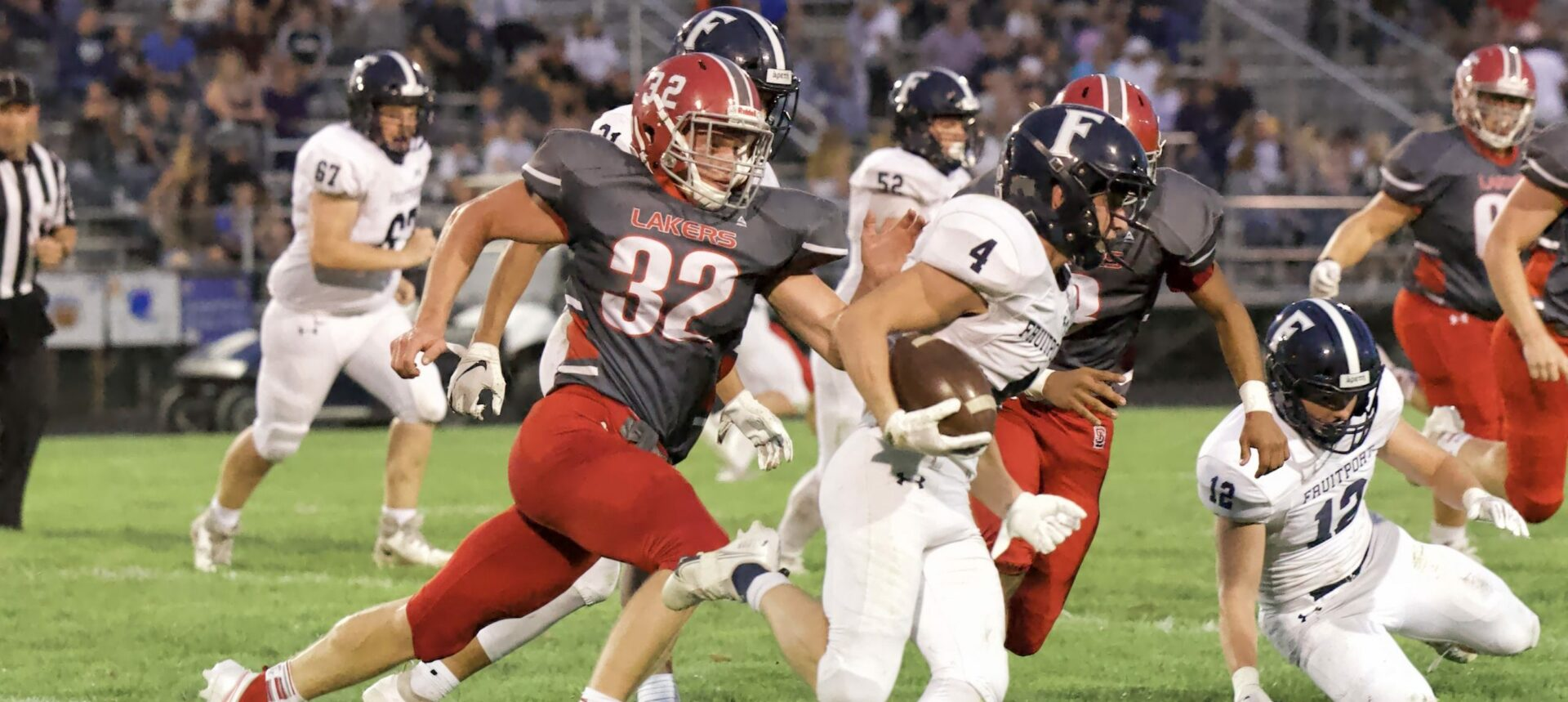High school football playoff questions: Will 2021 have 9-0 teams that don't make the cut?