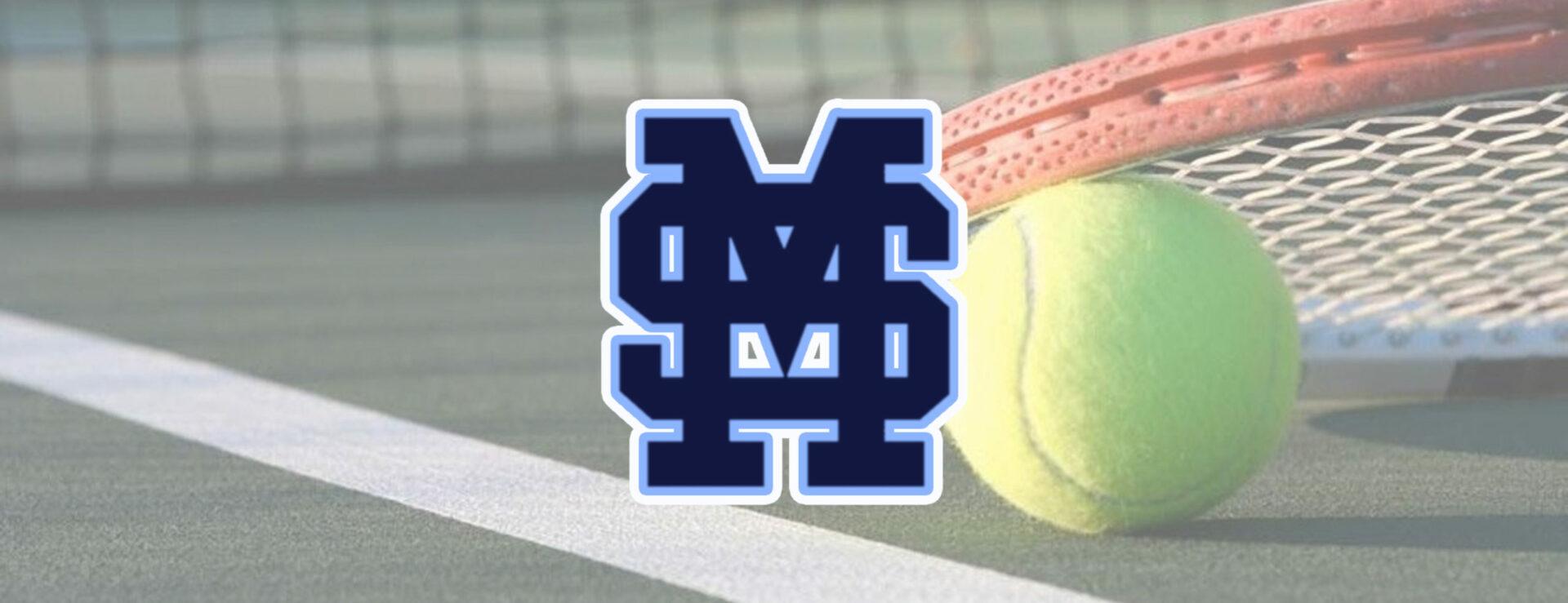 Mona Shores tennis cruises past GR Northview