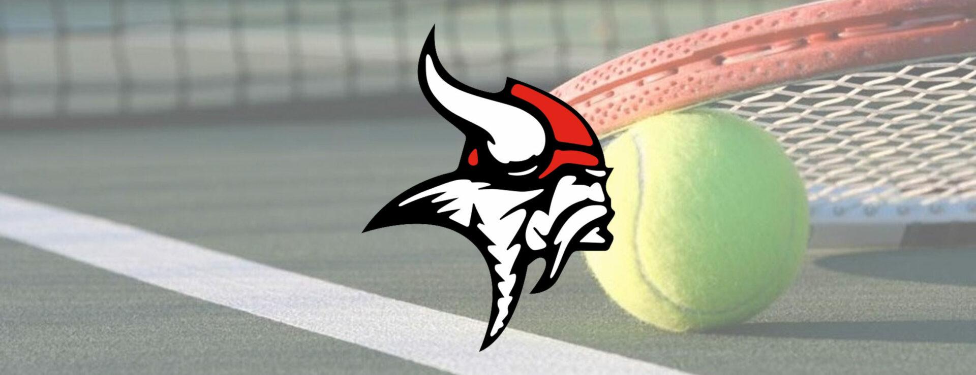 Whitehall tennis ties Coopersville