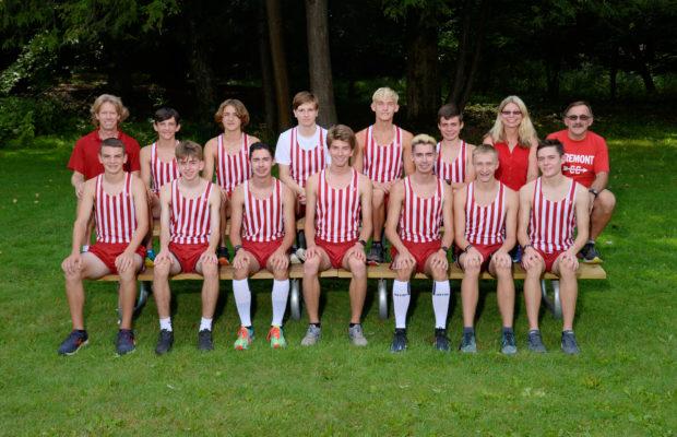 Fremont boys take CSAA Gold Cross Country Jamboree