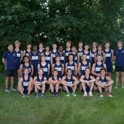 Grand Haven finishes second at OK Red cross country championship; Bucs' Norder, Clark finish 1-2 in boys race