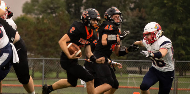 Early hole too much for Grant to dig out of, Tigers fall to Big Rapids