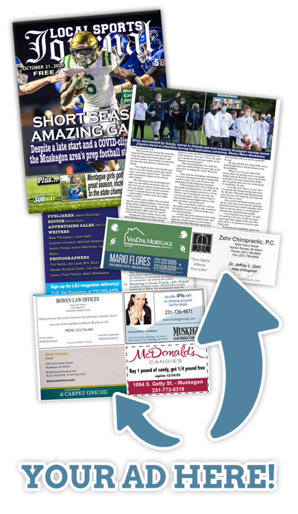 ADVERTISE WITH LSJ TODAY