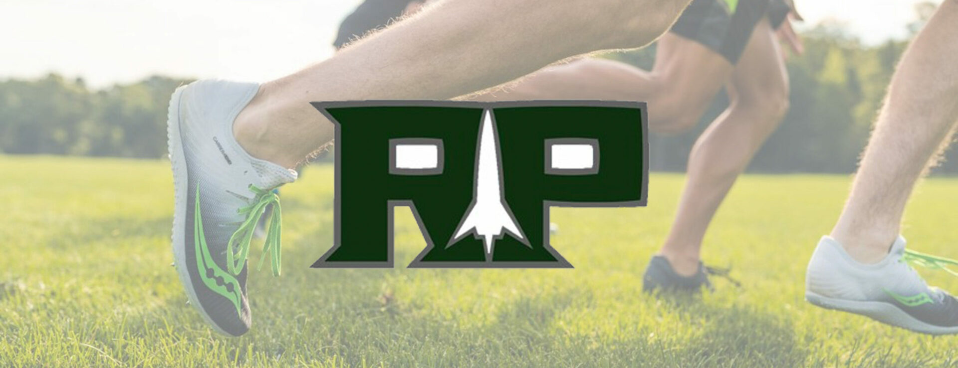 Reeths-Puffer boys finish second at OK Green conference meet